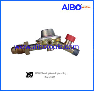 Gas Valve for America Market with Certificate (VR-08) pictures & photos