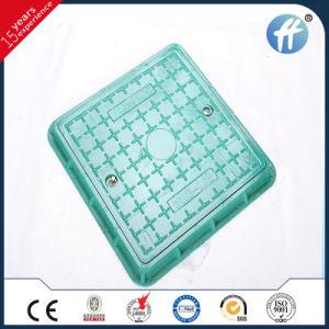 D400 SMC Composite Manhole Cover BS En124