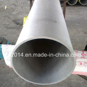 JIS G3459 SUS316L Stainless Steel Seamless Pipe pictures & photos