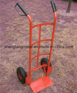 Low Price Multi-Position Farming Hand Truck (HT1830) pictures & photos