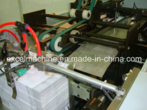 Automatic Notebook/Calendar Punching Machine pictures & photos