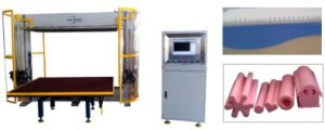CNC Contour Cutting Machine Mattress Machinery pictures & photos