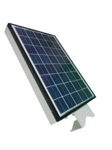 China Integrated LED Solar Light 10W with Lithium Battery pictures & photos