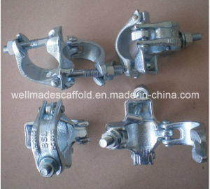 En74 Scaffolding Double Coupler Fixed Clamp for Scaffold Tube pictures & photos