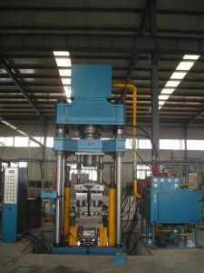 Powder Forming Hydraulic Press (Yan79z (K) Series) pictures & photos