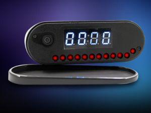 Best Selling HD 1080P WiFi/IP Wireless Clock Camera/Camera Mini Camera Nanny Cam pictures & photos
