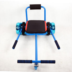 2016 New Sitting Parts Hoverkart for Hoverboards/Self Balancing Scooter pictures & photos