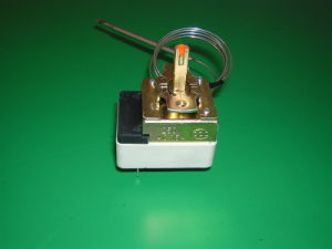 Wgf Series Thermostat Temperature Controller (Wgf12) pictures & photos