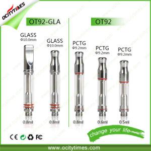 Ocitytimes Ot92-Glass Custom Cbd Pen 510 Hemp Cbd Oil Cartridge pictures & photos