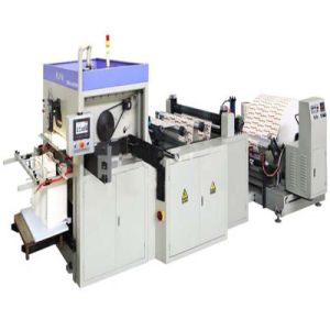 Roller Die-Cutting Machine with High Quality pictures & photos
