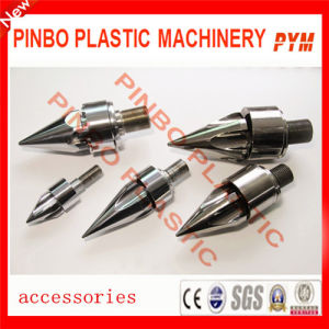 New Products Screw Barrel for Injection Molding Machine pictures & photos