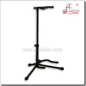 Foldaway Single Vertical Guitar Rack Stand (STG101B) pictures & photos