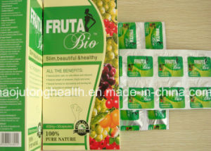 Fruta Bio Herbal Weight Loss Slimming Capsule Diet Pills pictures & photos