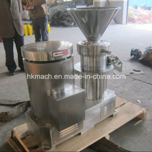Small Type Stainless Steel Pollen Colloid Mill