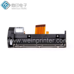 Mini Financial POS Thermal Printer Mechanism in POS System (TMP208L) pictures & photos