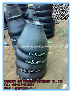 ASTM A234 Wpb P11 P12 P22 P91 Pipe Fittng Eccentric Reducer pictures & photos