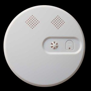 Independent/Wireless Smoke Sensor for Home Alarm System pictures & photos