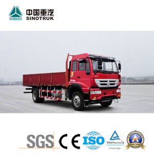 Hot Sale Golden Prince Cargo Truck pictures & photos