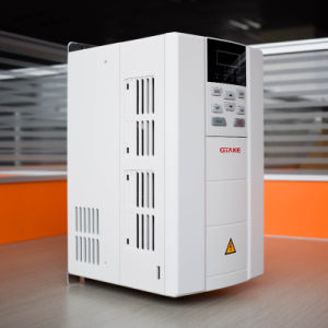 Top Ranked Gk800 Variable Frequency Drive for Async Sync Motor Applications pictures & photos