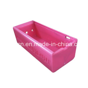 Moulded Insulating Folded Cable Gland Container Plastic Housing PVC Case pictures & photos