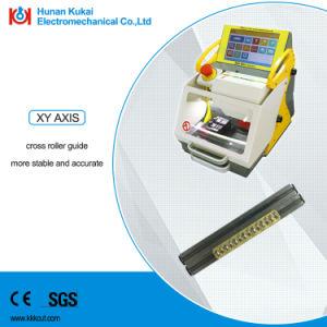 Key Mould Machine Sec-E9 pictures & photos