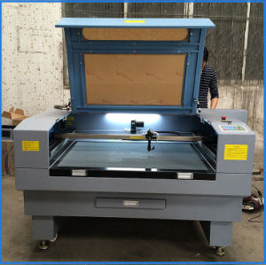 80-150W Laser Cutting Machine for Garment Industry
