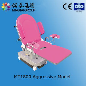 Gynecological Examination Equipment Mt1800 with Ce pictures & photos