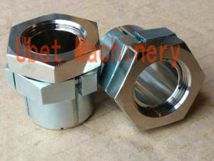 Keyless Bushings with Single Lock Nut Trantorque Gt pictures & photos