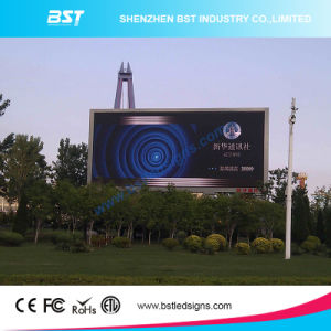 Factory Price P5mm HD Outdoor Advertising LED Video Wall pictures & photos