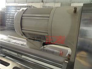 Electric Fondant Reversible Manual Table Sheeter 620 Machine Price (ZMK-450B) pictures & photos