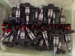 Diesel Plunger Pw2-China Ep9 Diesel Pump Plunger pictures & photos