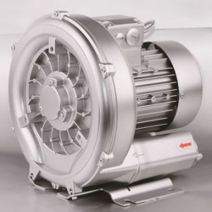 Compact 0.25kw Regenerative Blower for Biogas Purification pictures & photos