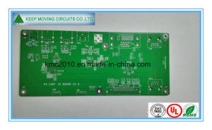 Board Thickness 2.4mm 2-Layer Fr4 PCB Boards (0.2--6.0mm) pictures & photos