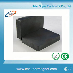 Permanent Strong Y30 Block Ferrite Magnets pictures & photos