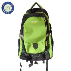 Fashion Colortful Sports School Backpack