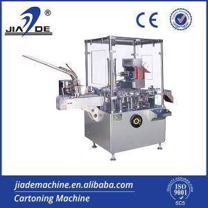 Automatic Cartoning Machine (JDZ-120III)