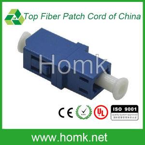 LC Singlemode Simplex Fiber Adater pictures & photos