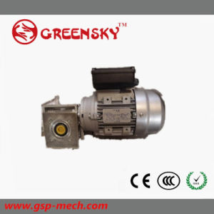 250 W 1300rpm 220-380V Boiler Storage System Motor, AC Gear Motor pictures & photos