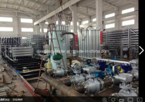 China Produce 500nm3 Ambient Air Vaporizer pictures & photos