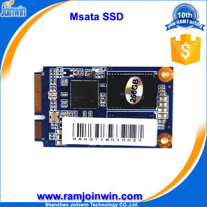 30*50*3.5mm MLC Nand Flash 256GB SSD Msata pictures & photos