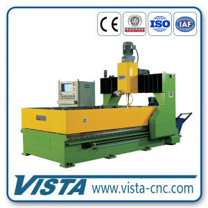 CNC Plate Drilling Machine pictures & photos