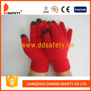 Ddsafety 2017 Red for iPhone Gloves pictures & photos