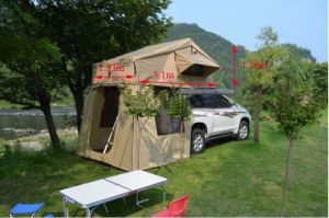 Durable Light Camping Tent Bathroom pictures & photos