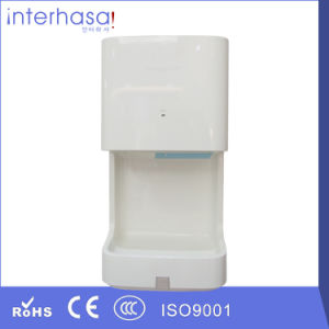 New Design High Quality Wall Mounted Automatic High Speed White Sensor Toilet Bathroom Hand Dryer pictures & photos