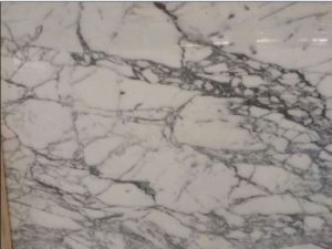 Calacata Marble White Price/ Top Quality Calacata From Itay pictures & photos