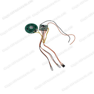 LED Sound Module, Sound Module with LED, Toy Sound Module pictures & photos