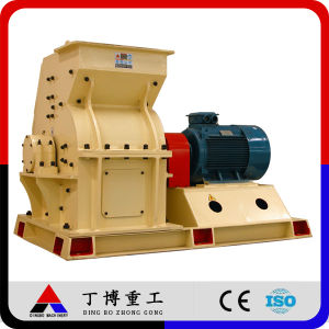 European Type Stone Hammer Crusher Mill pictures & photos