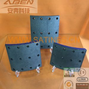 CS63/1 CS/64/1 Best Quality Brake Lining Change