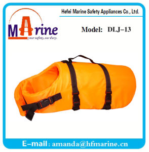 Popular Style Yellow Color Dog Life Jacket pictures & photos