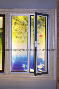High Quality Cheap Price Casement Aluminum Alloy Window pictures & photos